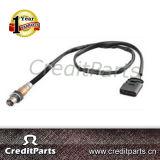 OEM de détecteur de l'oxygène d'O2 de fournisseur de la Chine de bonne qualité : 0258006307 pour VW
