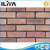 Mattonelle per la decorazione, mattonelle del mattone (YLD-18058) del rivestimento della parete di MFG