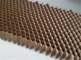 Âme en nid d'abeilles de papier