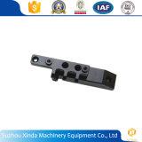 China ISO bestätigte Hersteller-Angebot-Aluminium-Teile