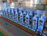Wg16 de Automatische Gelaste Machine van de Pijp