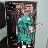 Генератор двигателя Weichai супер молчком тепловозный с Deepsea пультом управления