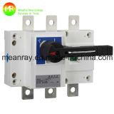 Interruptor del aislador de la CC de la calificación 1000V 100A