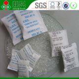 Grad-Feuchtigkeits-saugfähige Paket-Silikagel-Beutel der Nahrung100g
