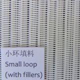 Nastro trasportatore dei tessuti dell'essiccatore di ciclo di spirale del poliestere di alta qualità
