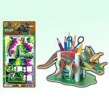 Puzzles de puzzle 3D DIY (H4551385)