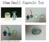 صنع وفقا لطلب الزّبون [أبس/بفك/بّ] كرة بلاستيكيّة مع حقنة عملية