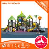 GSは子供のスライドの子供のための屋外の運動場装置を承認した