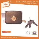 Cerradura del borde de la puerta de la alta calidad de la seguridad (1494)