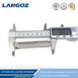 Neue Technologie-und Geräten-Hochdruckpressung-Vakuumgußteil-Gießerei-China-Hersteller
