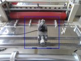 Photoelectricity Marking를 가진 자동적인 EMI Shielding Foam Gasket Cutting Machine