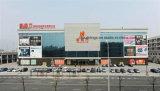 Конструкция торгового центра стальной структуры качества Hight