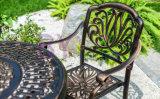 Мебель виллы PCS алюминиевого напольного сада 5 высокосортная