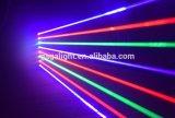 Arsenal de laser azul 500MW con la viga gorda o la barra del laser