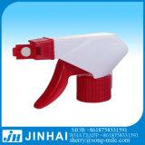 Plastikwasser-Nebel-Triggersprüher-Stellzylinder 28/410