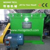 überschüssige weiche Plastikaufbereitenwaschmaschine