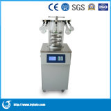 Le gel Dessiccateur-Gèlent plus sec Machine-Gèlent un dessiccateur de gel plus sec de Matériel-Nourriture