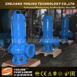 Yonjou Automatisierung, Nicht-Verstopfend, hohe Leistungsfähigkeits-versenkbare Abwasser-Pumpe