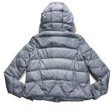 Qualité, vêtements de femmes, veste d'hiver