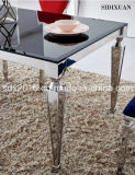 가정 가구를 위한 도매 결혼식과 사건 테이블