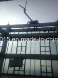 Fassade Access Equipment Bmu