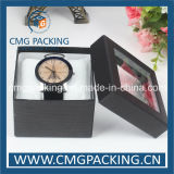 Pillow Insert를 가진 단단한 Cardboard Watch Packing Box