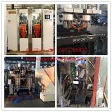 HDPE de Machines van het Afgietsel van de Slag voor Flessen met de Strook van de Mening