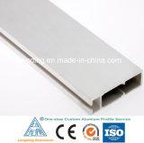 Aluminiumlegierung-Profile für Fenster-Rahmen