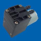 Diafragma eléctrico de la C.C. de 5 l/min con bomba de vacío del motor del cepillo la mini