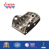 Tiefes Polished Chair Back Part von Aluminum Die Casting