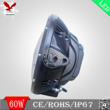 """Newproduct lumière pilotante de DEL de CREE 60W 7 """" pour le véhicule (HCW-L6085)"""