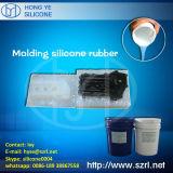 Multi Replicate силиконовая резина времен для делать прессформы статуи