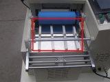 Velcro Tecido Cinto de segurança Hot máquina de corte