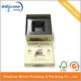 Contenitore impaccante personalizzato di sapone ecologico di stampa di marche (QYCI1524)