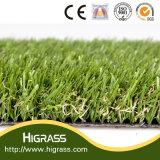 زخرفة عشب سجادة مرح وعشب اصطناعيّة لأنّ حديقة