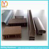 La Chine Professional Factory Aluminum Extrusion Profile avec Wooden Transfer