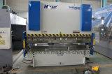 Freno idraulico della pressa di CNC Wc67k60t/3100: Vendite calde di Harsle
