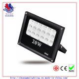 새 모델 2835/3030 SMD 50W LED 플러드 빛
