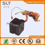 Mini 12V Hybrid gelijkstroom Electric Stepping Motor 34mm