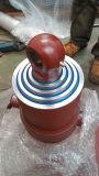 Cilindro especial resistente do petróleo do veículo