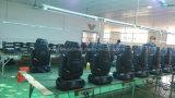Robo Pointe beweglicher Kopf 280W 10r der Träger-Punkt-Wäsche-3in1