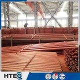 Découvrir le tube Superheater&Reheater de bobine pour des auxiliaires de chaudière de centrale électrique