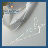 Bolso popular del regalo de boda con la maneta de seda