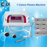 Draagbare LEIDENE van de Machine van de Verjonging van de Huid van het Foton Therapie