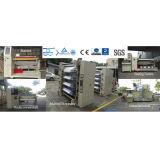 Máquina padrão do rebobinamento da fita adesiva do CE