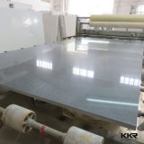 Серый цвет 20mm Artificial Marble Quartz Stone