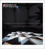 Indicatore luminoso capo mobile della parete di effetto del punto del fascio del partito 10r 280W della discoteca di Satge