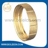 黄銅によって造られる循環の水ポンプハウジング材料によってカスタマイズされるポンプシェル
