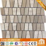 自然な石造りの大理石のタイル、建築材料、モザイク(S755036)