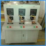 Machine van het Lassen van de Inductie van de hoge Frequentie kan de Solderende voor Coaxiale Splitser (JL)